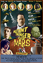 Mutant Swinger From Mars - YouTube